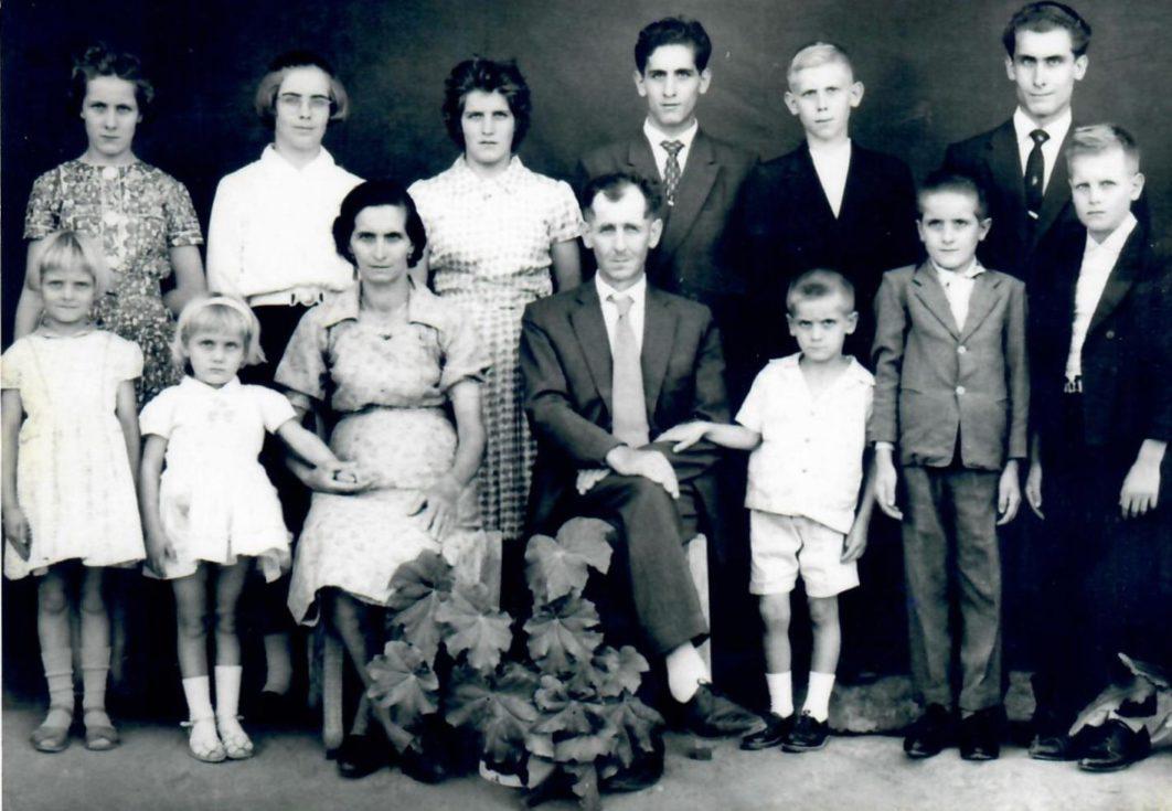 Família Riva